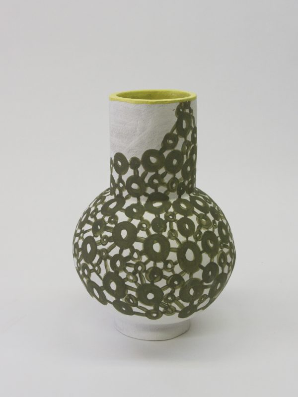 Pattern Vase / Rachel Comey Collection