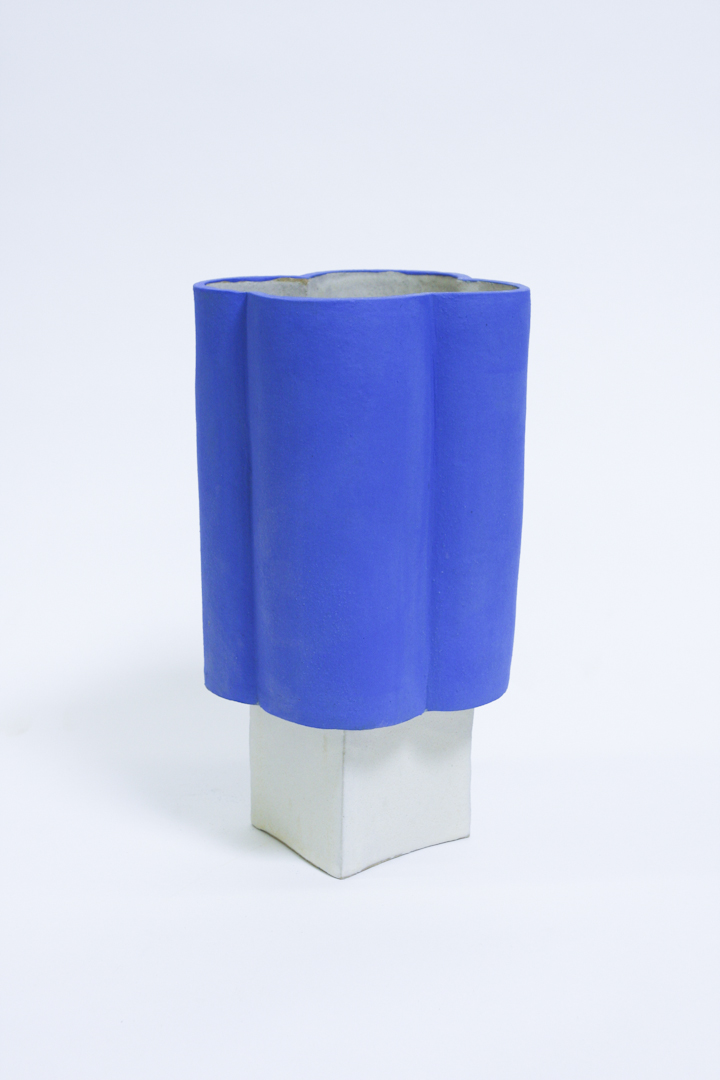 Klein Blue Series