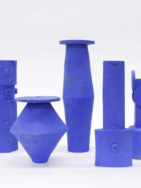 Klein Blue Collection