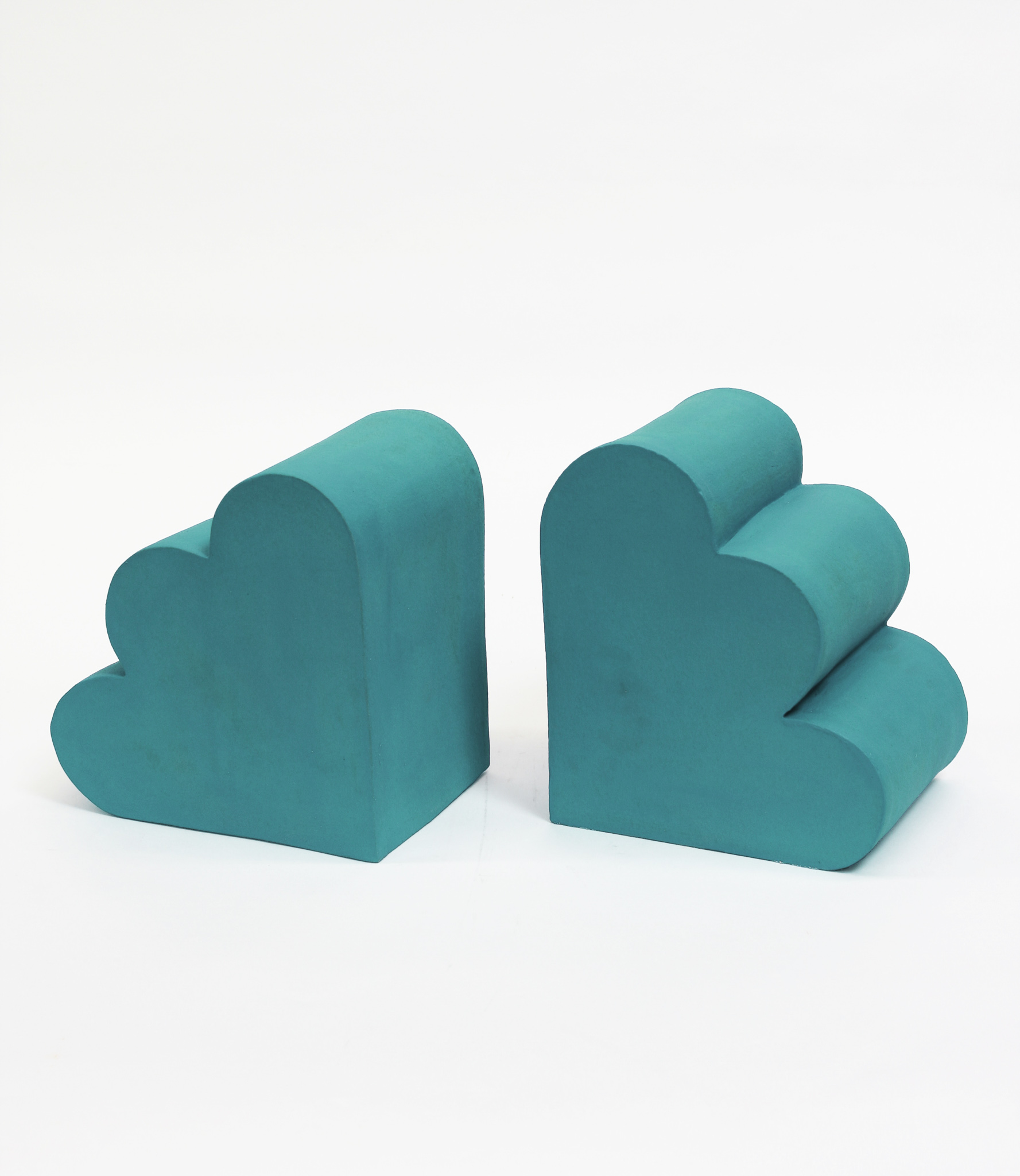 Bookends – TEAL