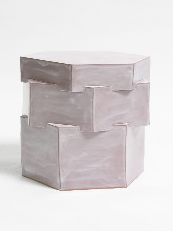 Hex Side Tables Collection