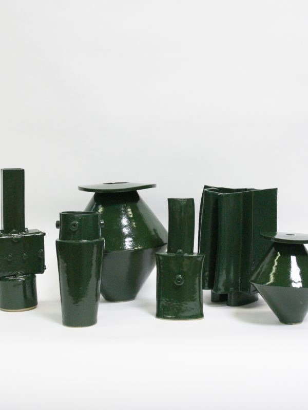 Tube Vase Collection
